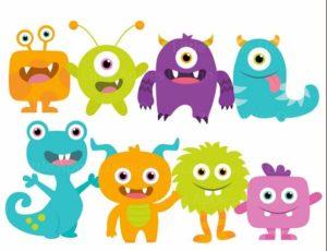 انواع میکروب ها