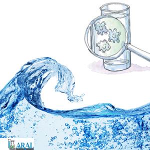 ضدعفونی آب و فاضلاب