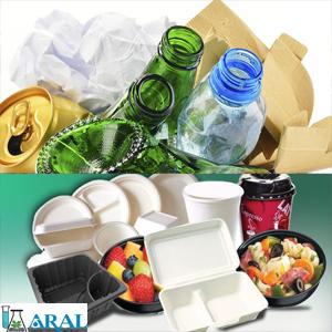 صنایع بسته بندی مواد غذایی