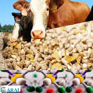 اسید های آلی در خوراک دام و طیور