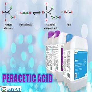 معایب استفاده از فرمالین در مقایسه با پراستیک اسید